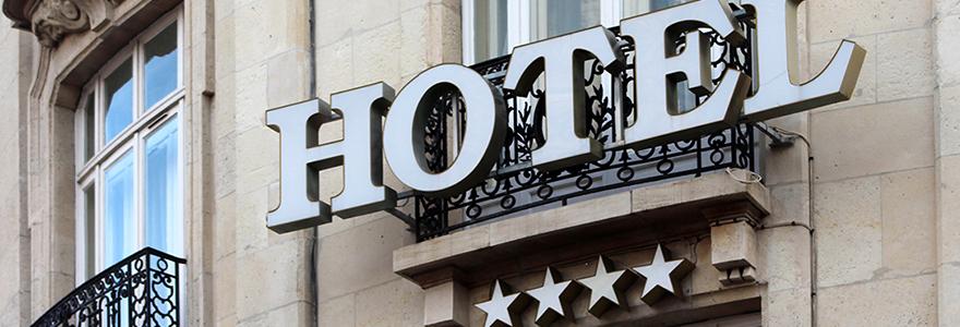 hotel 4 étoiles